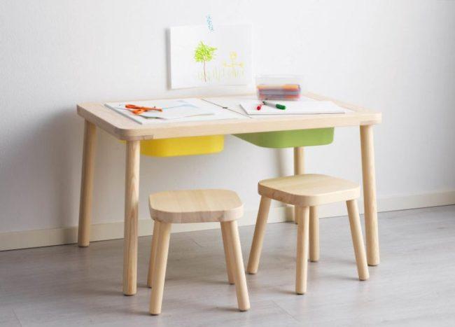 Muebles infantiles IKEA 2019  Nuestros Hijos