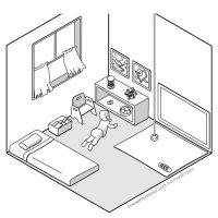 Cómo hacer una habitación Montessori