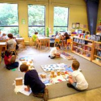 El Segundo Plano de Desarrollo en Montessori