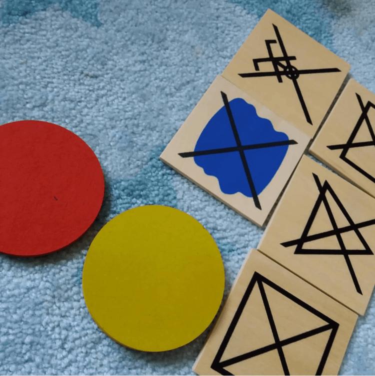 atributos y bloques lógicos