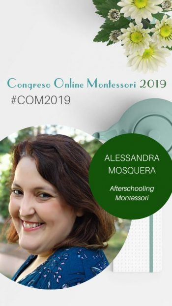 Congreso Online Montessori 2019