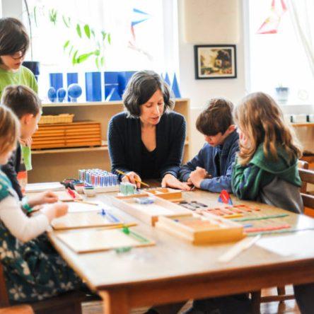 mead montessori school