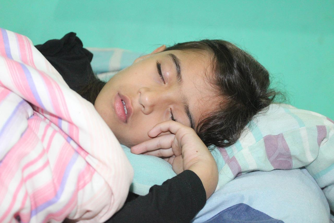 como montessori puede ayudar en el sueño de tu hijo