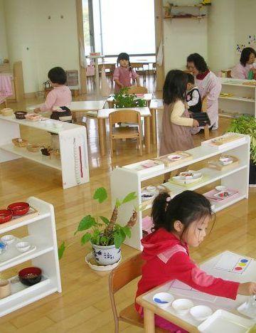 Ambiente preparado, adulto preparado y niño equilibrado: el triángulo Montessori