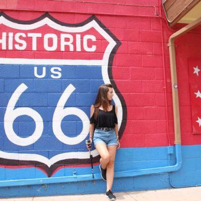 Costa Oeste: Ruta 66 – Grand Canyon