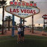 COSTA OESTE: Seguimos en Las Vegas!!