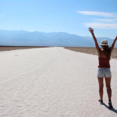 Costa Oeste: Death Valley – Bridgeport