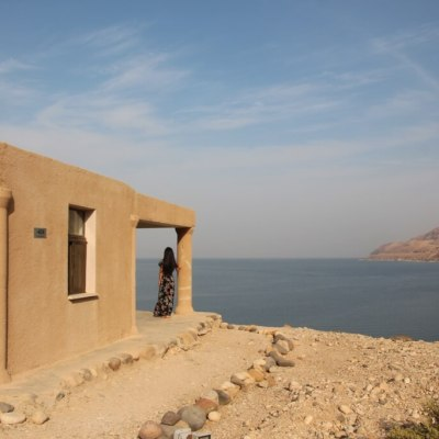 Nuestros hoteles en Jordania