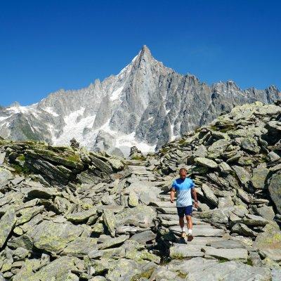 Ruta por Chamonix en 3 días