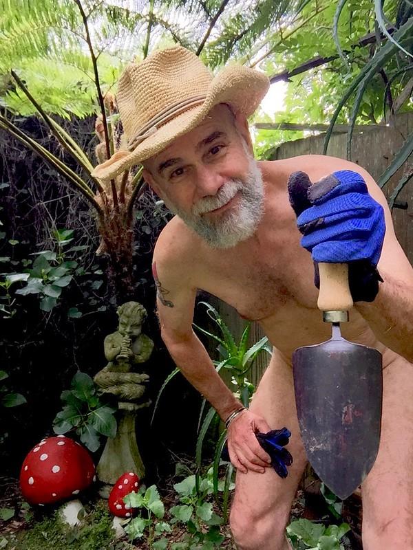 Comment célébrer la journée mondiale du jardinage nu