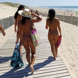 Making Your Coming Out as a Naturist