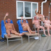 Naturist Thought #21 - Friends