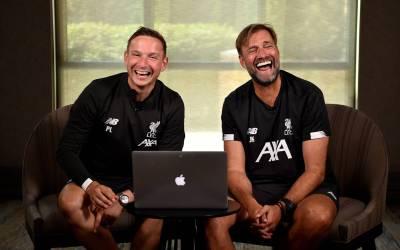 En el Liverpool presionamos con el corazón