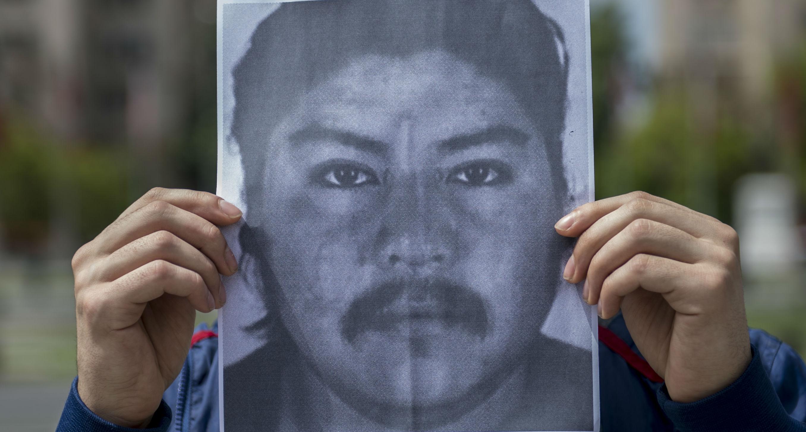 El juicio por el asesinato de Camilo Catrillanca podría posponerse hasta el año que viene