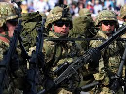 El Ejército amenaza con responder «adecuadamente» si se producen nuevos ataques
