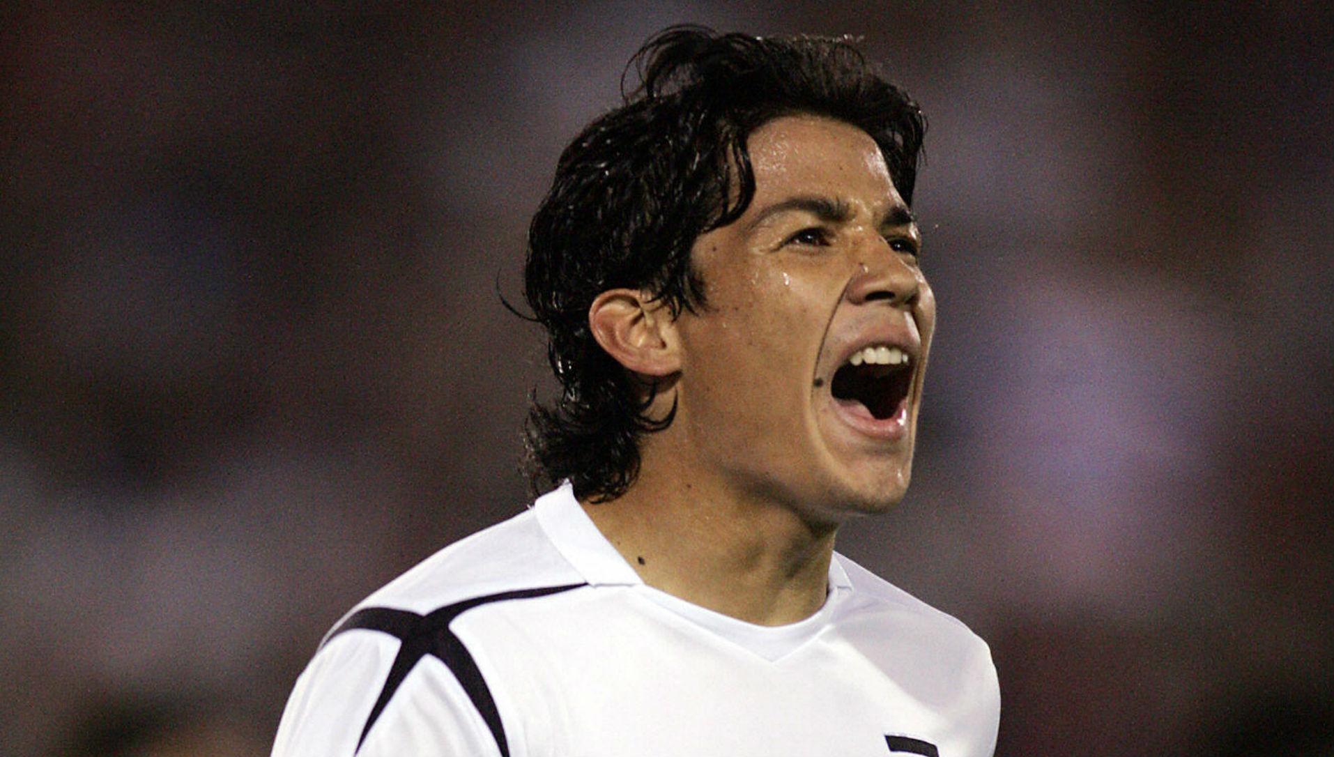 Matías Fernández vuelve a Colo Colo