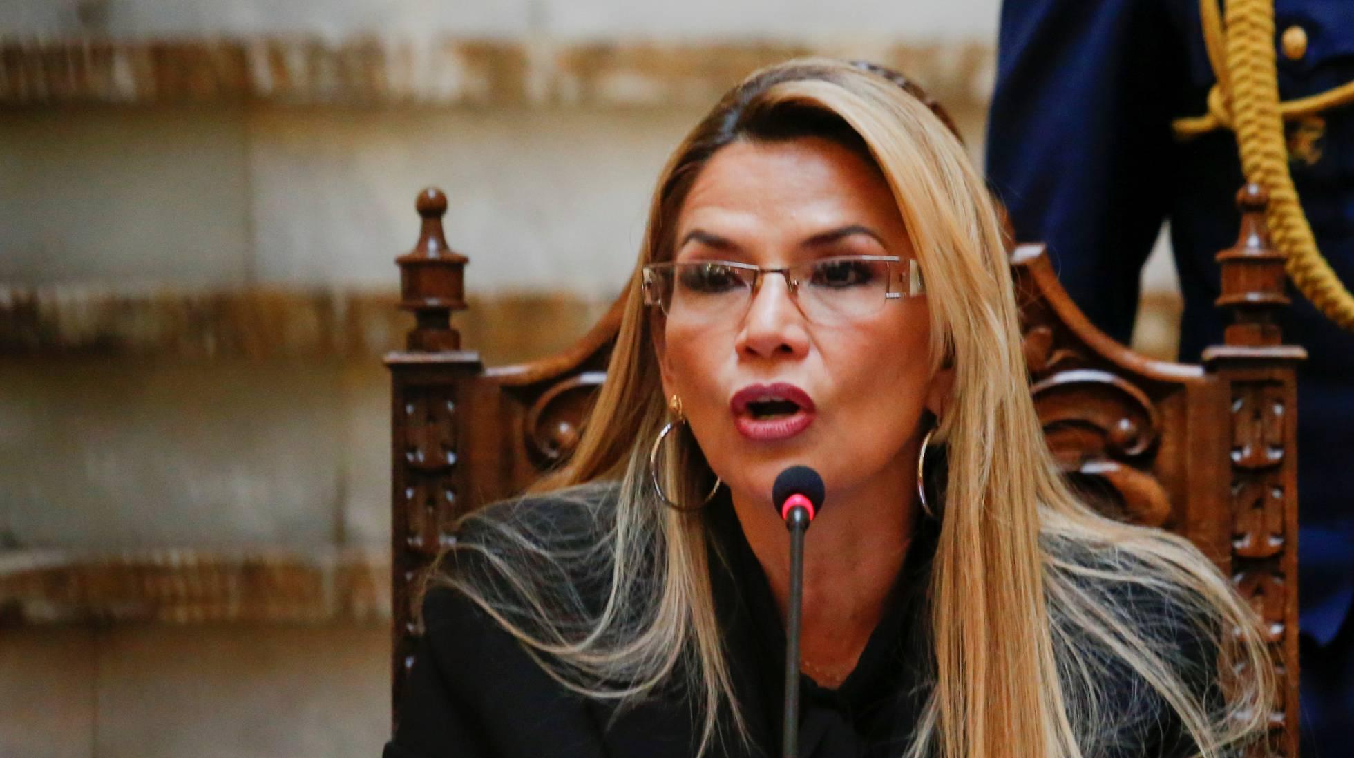 Bolivia expulsó a diplomáticos de México y España