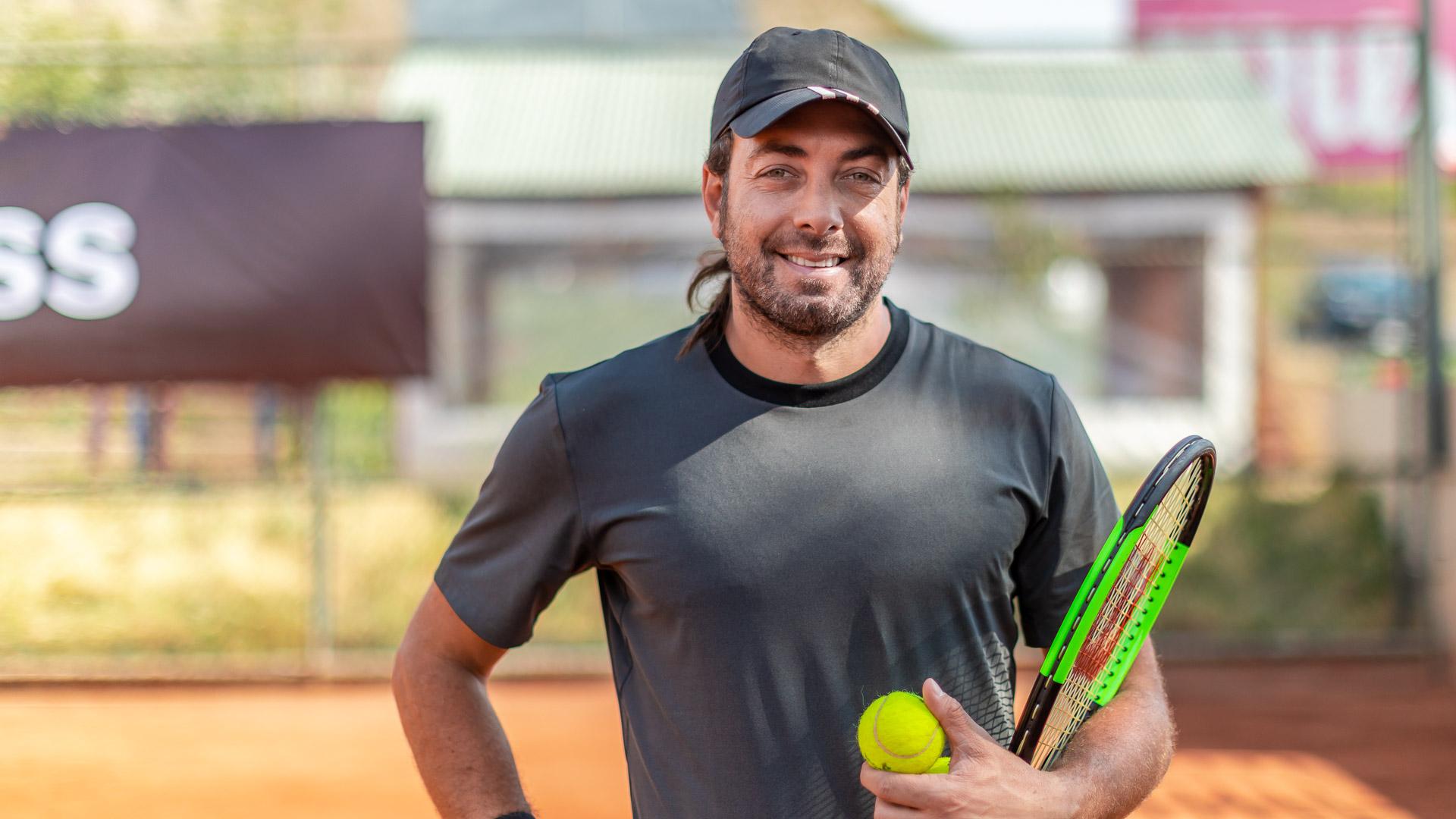 Con bajas sensibles, Chile se prepara para la Copa Davis