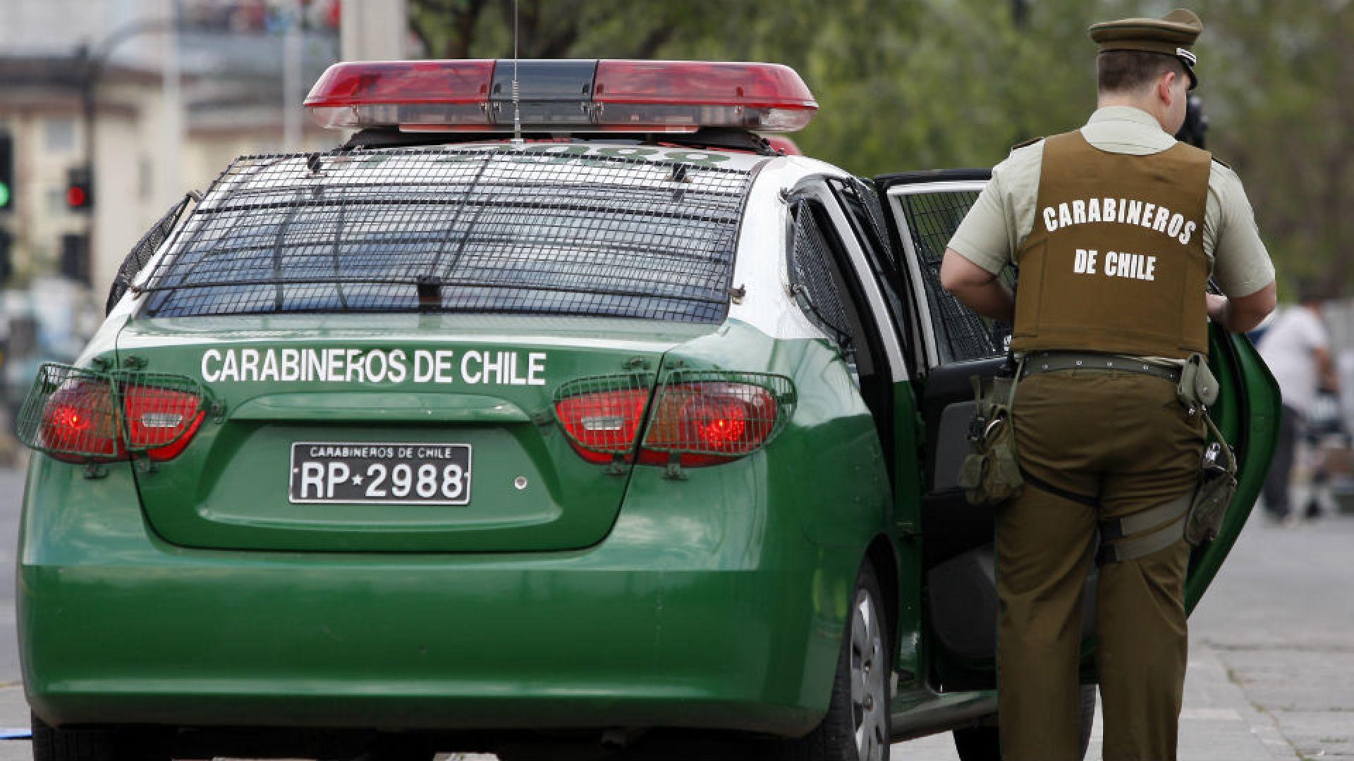 Detienen a padre acusado de asesinar a su hijo de 11 años