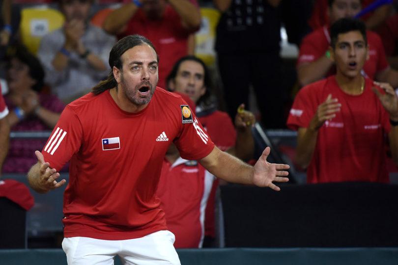 Lo que viene para Chile tras la derrota ante Suecia por Copa Davis