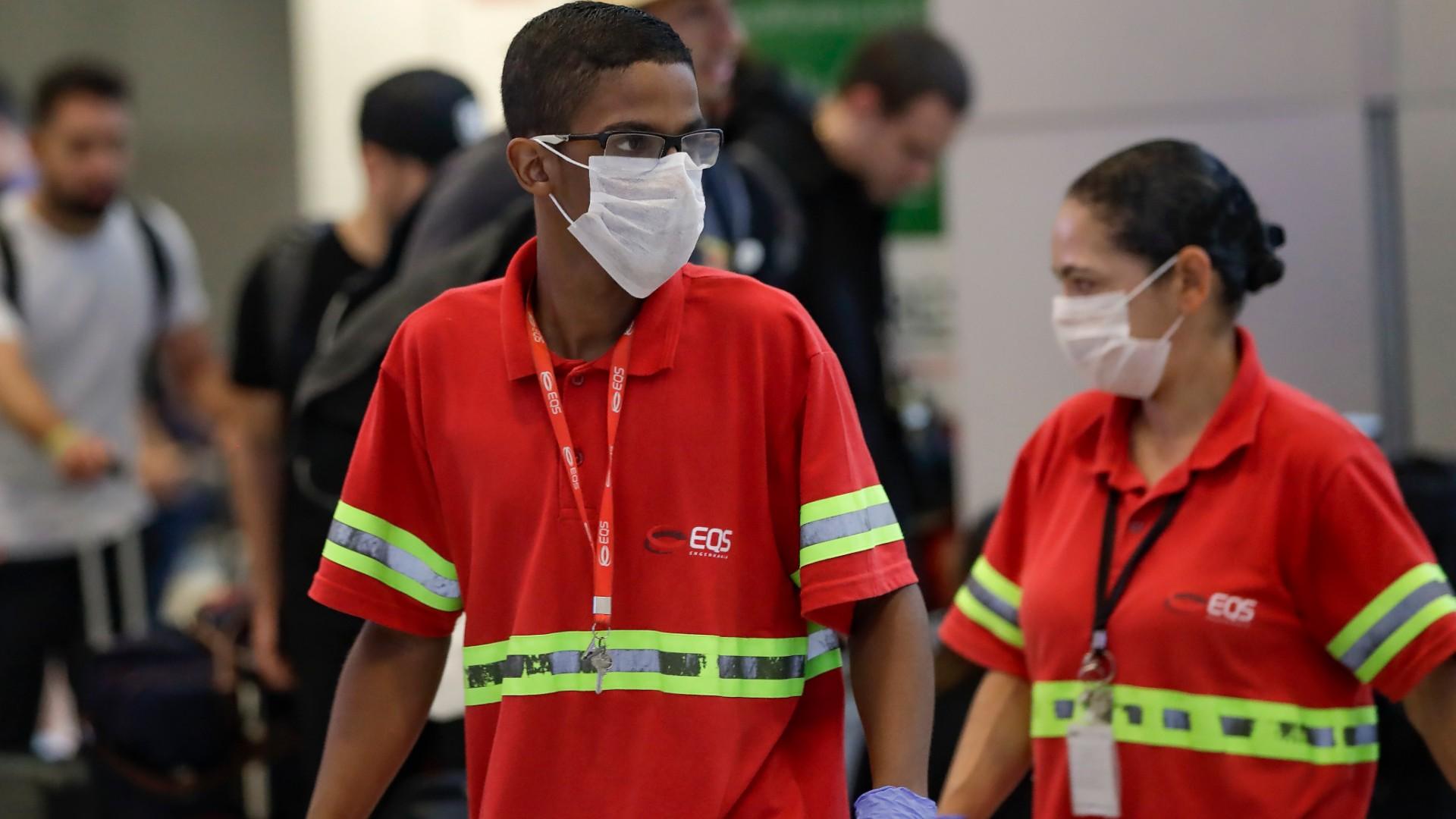 Brasil supera los 15.000 muertos por coronavirus y es el cuarto país con más casos