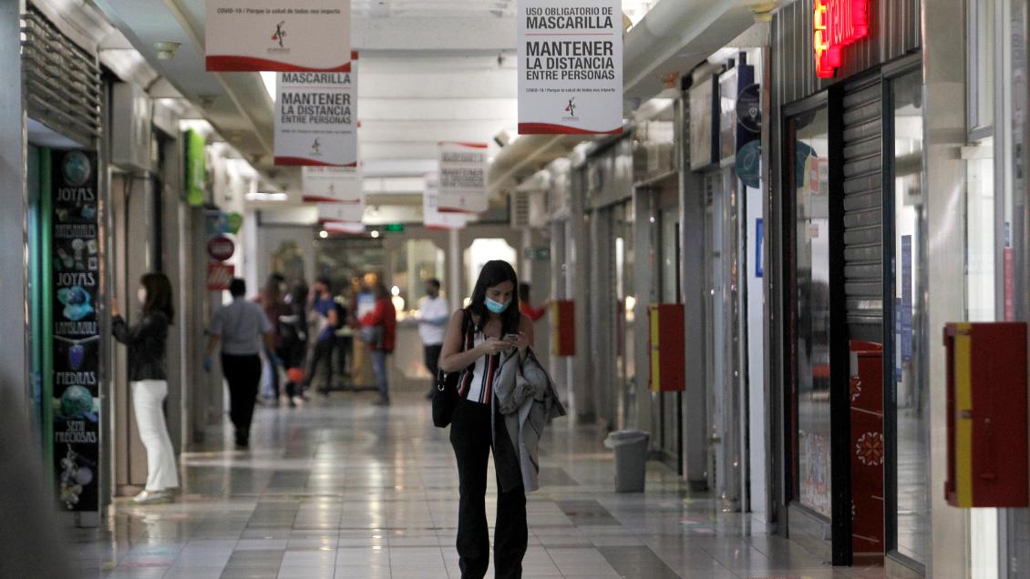 Otro mall cierra sus puertas: Paseo Santa Filomena baja la cortina ante cuarentena en Recoleta