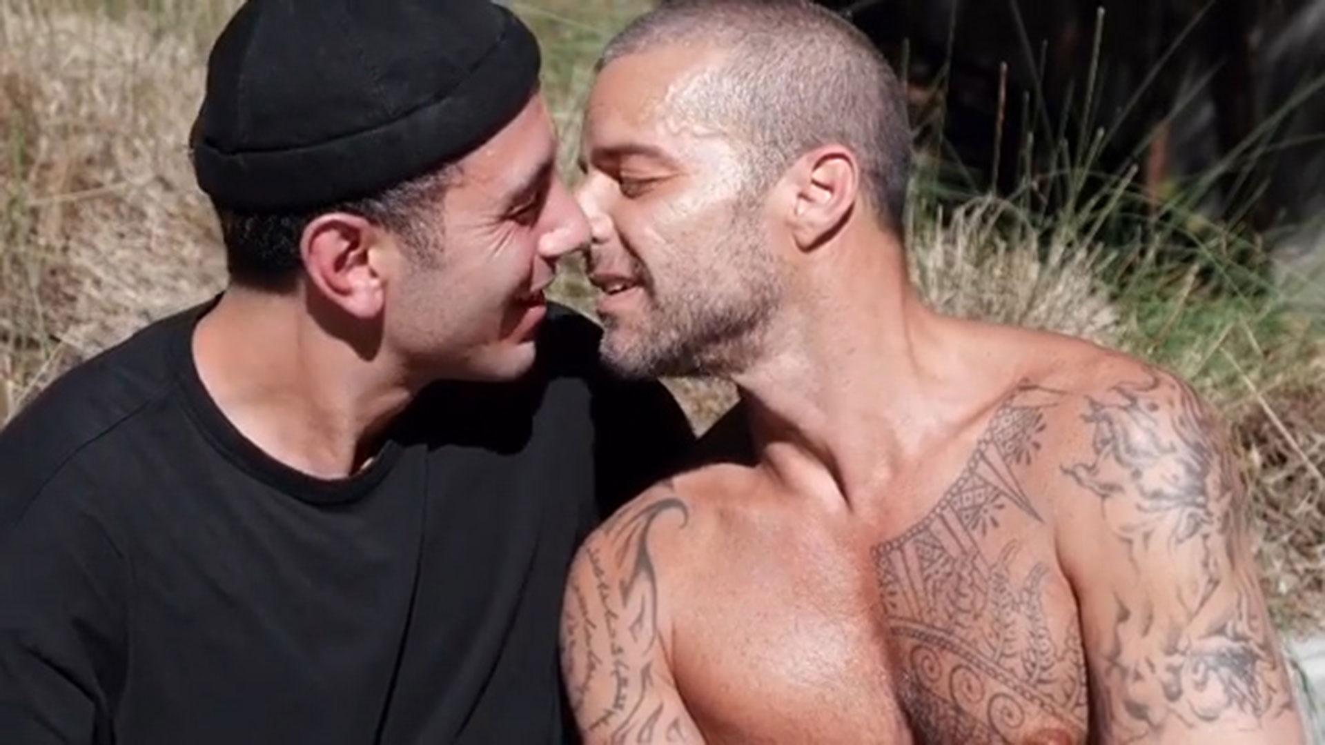 Ricky Martin: «Soy latino, homosexual y casado con un hombre árabe, o sea una amenaza en Estados Unidos»