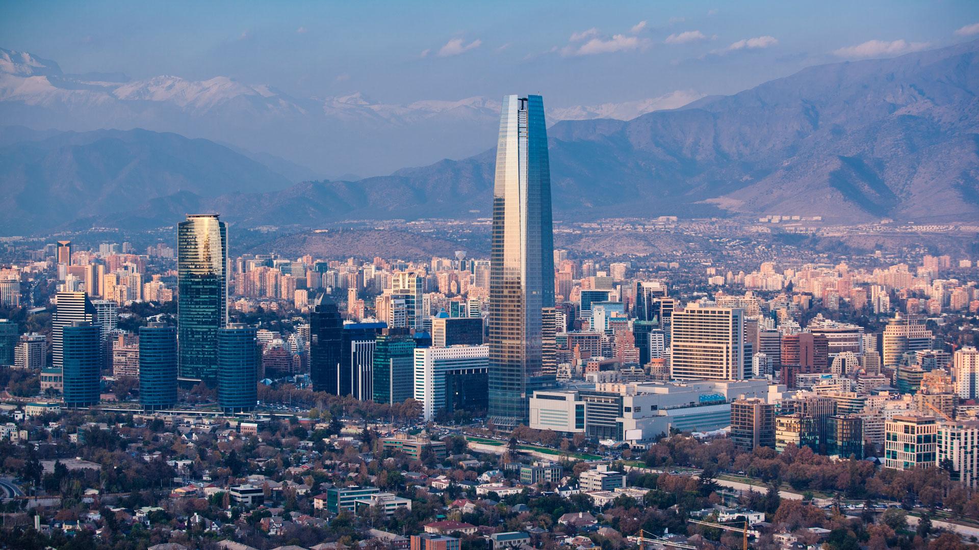 Banco Mundial estima contracción de 4,3% en Chile este año