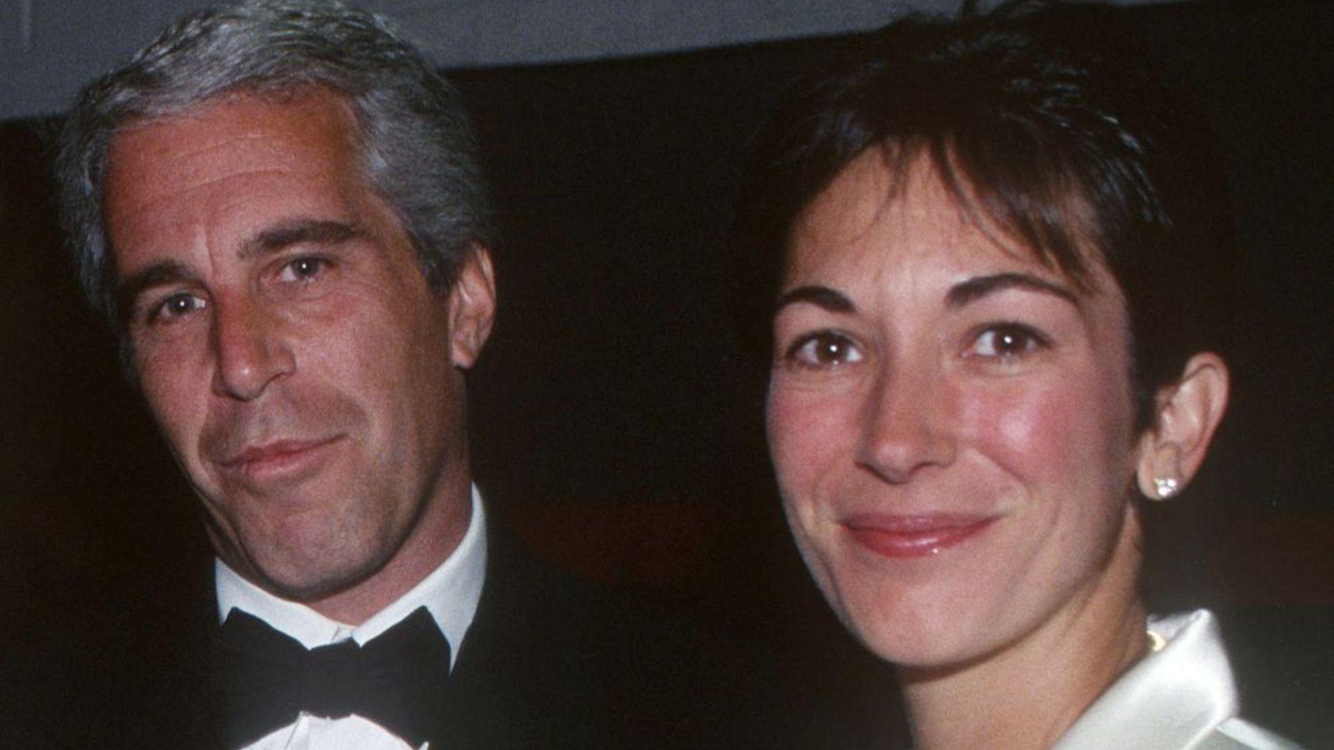 El FBI detuvo a Ghislaine Maxwell, ex pareja de Jeffrey Epstein, por abuso sexual y tráfico de menores