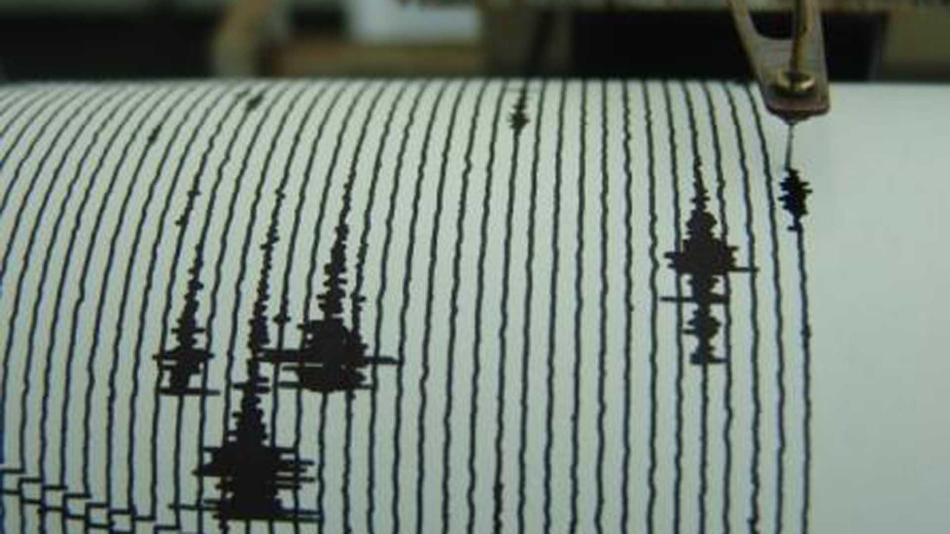 Más de una veintena de replicas se registran en la Región de Atacama tras sismo 7.0