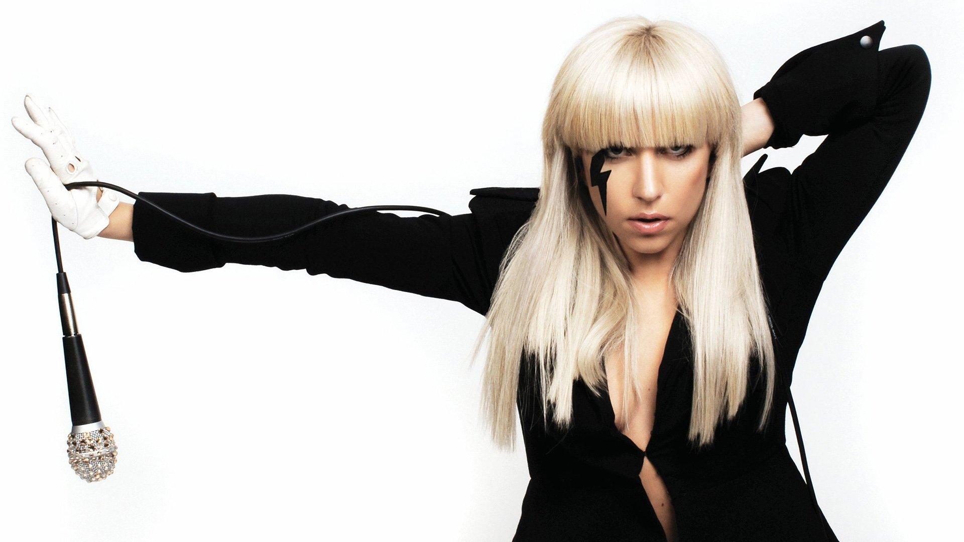 Lady Gaga contó que quedó embarazada tras haber sido violada a los 19 años