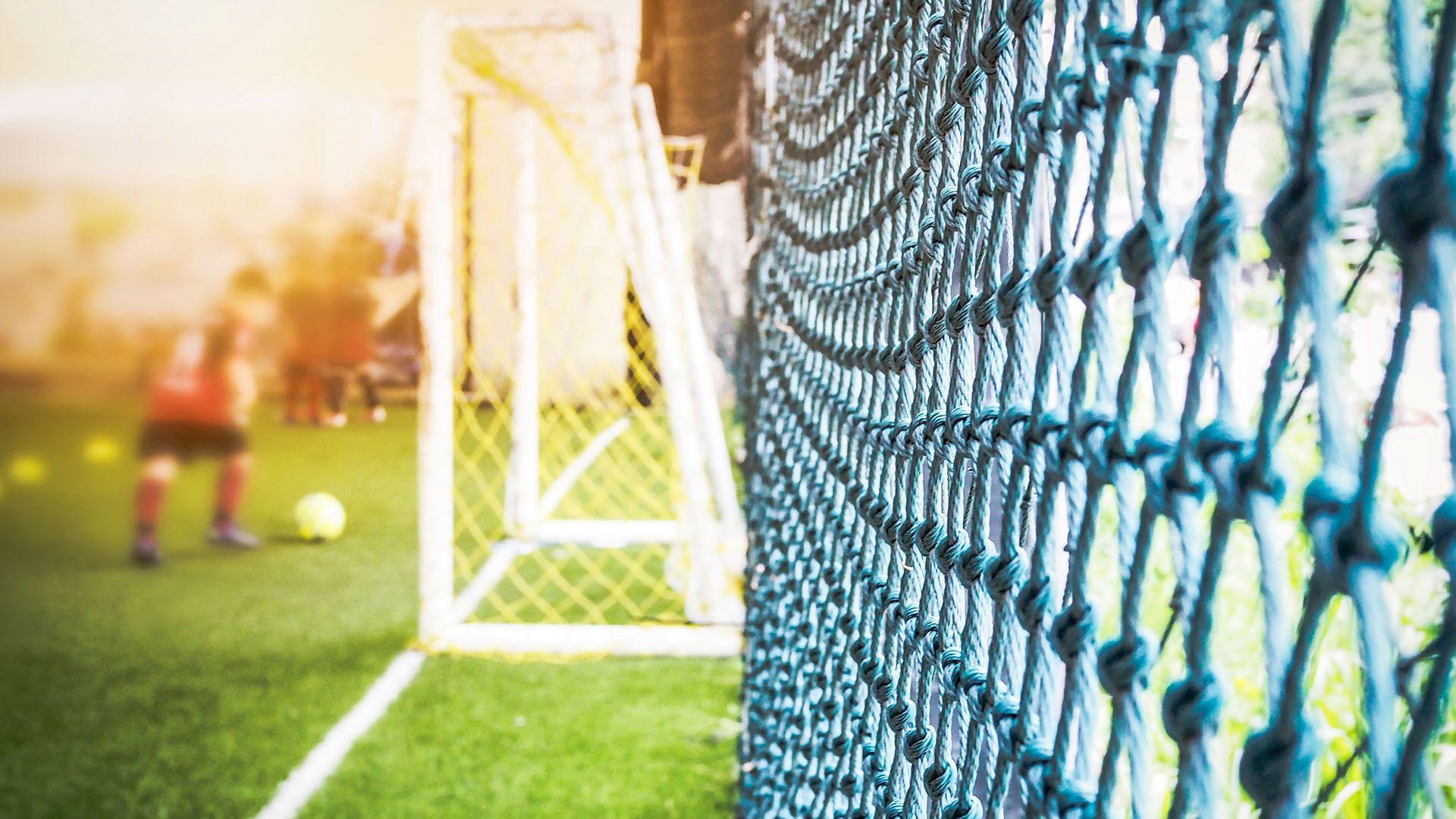 Desactivaron un partido de fútbol clandestino en Lomas de Zamora