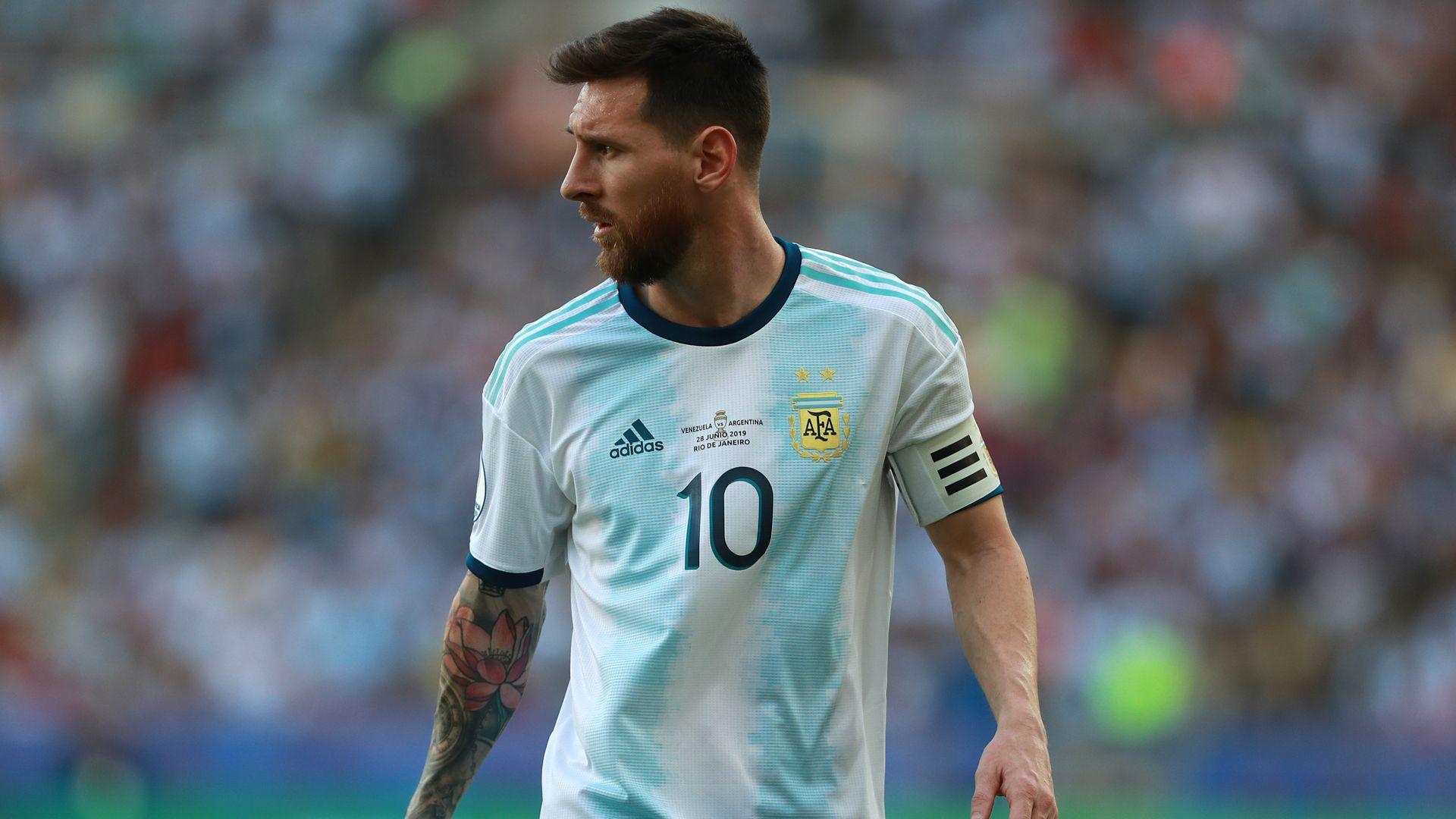 La Selección enfrentará a Colombia desde las 20 en Barranquilla