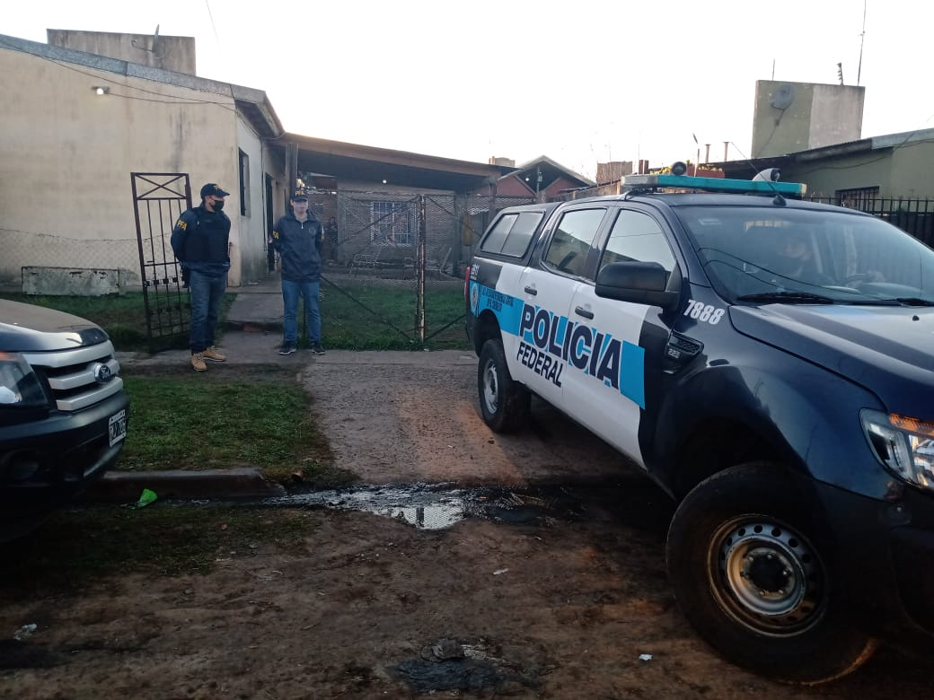 Horror en Recoleta: cayó el principal acusado de violar a una chica discapacitada