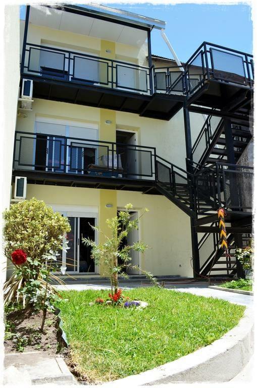 Apartamentos Nueva Palmira