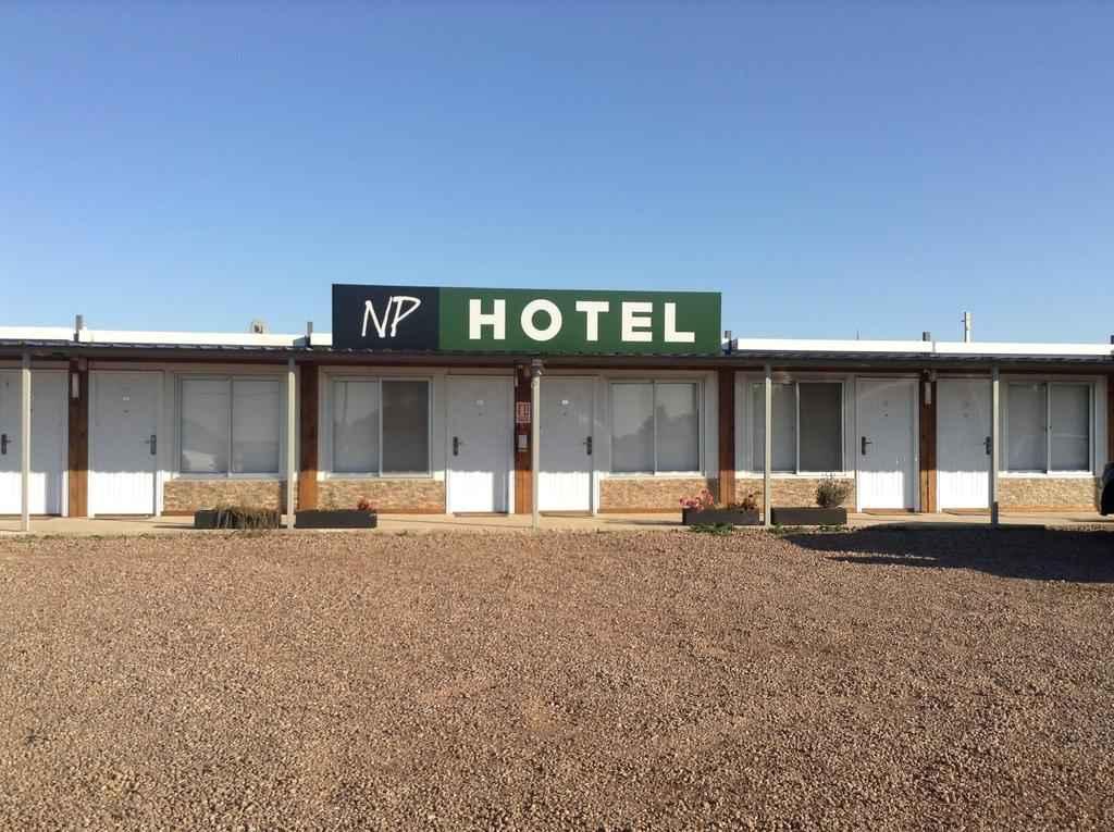 Hotel Nueva Palmira Ancap