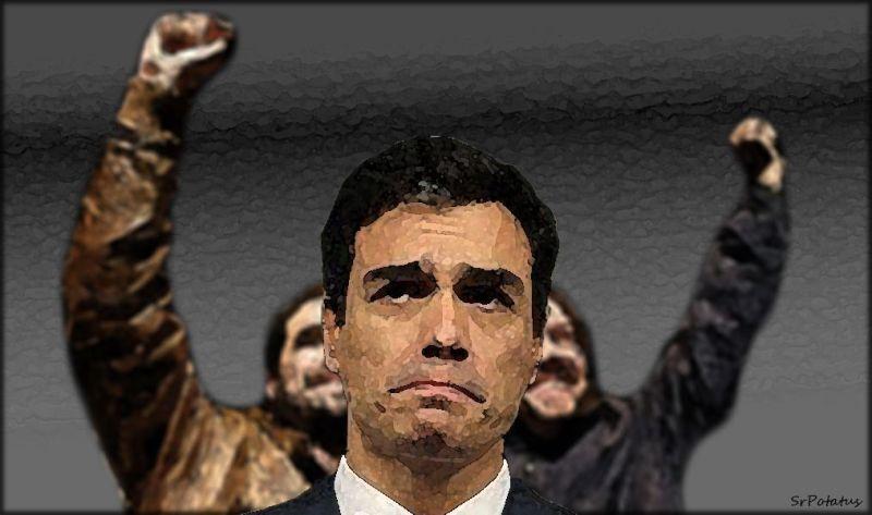 La decisión de Pedro