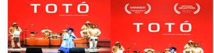 Documental en el Festival de Colombia en NY