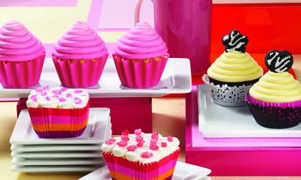 Cupcakes para todas las ocasiones