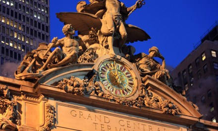 100 años de Grand Central