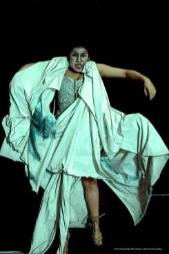 Veronica Tierra. Foto Giovanni Rufino