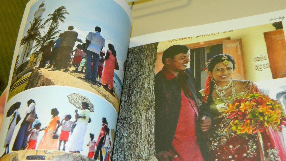 Imágenes del libro - Serendipity: Un viaje fotográfico por Sri Lanka