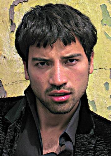 Fabián Zarta: el actor colombiano que concursa en Cannes