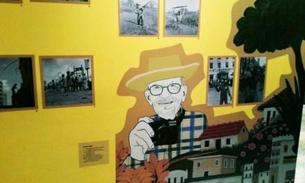 Cartagenero de Nueva York.. es un gringo en Bogotá