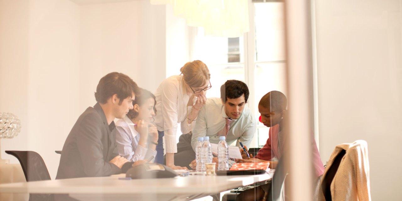 Aprendizaje de inglés con profesores de Harvard