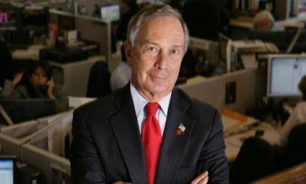 Bloomberg gana Premio Génesis