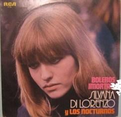 Silvania Di Lorenzo