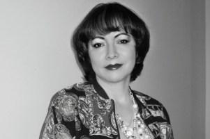 Escritora colombiana en Nueva York Blanca Irene Arbelaéz