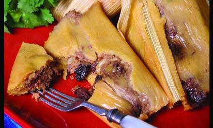 Cinco variantes para las recetas festivas tradicionales