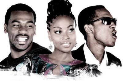 CHOCQUIBTOWN – nominados a los Grammys
